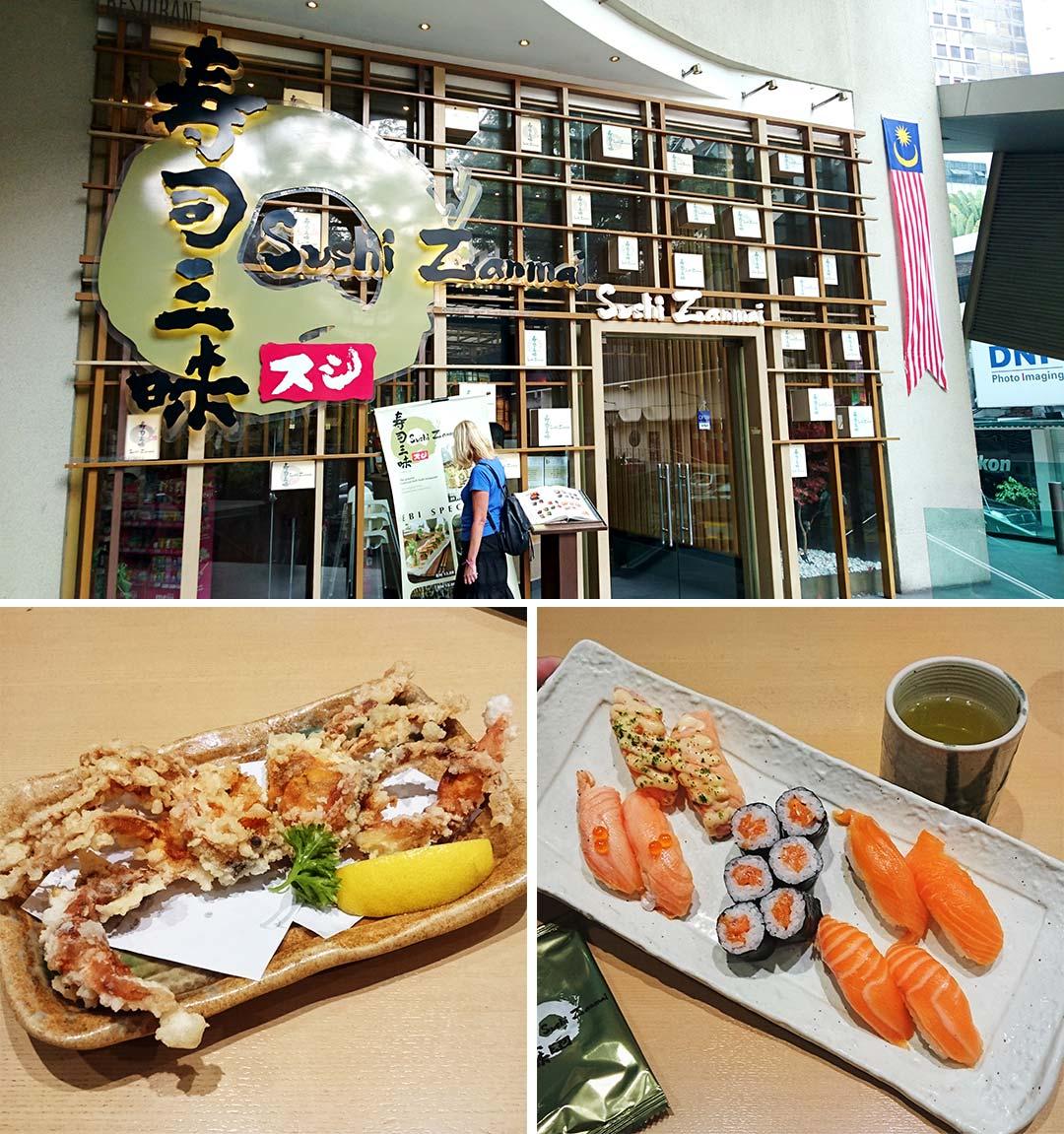 Japanese Food Photography KL Malaysia