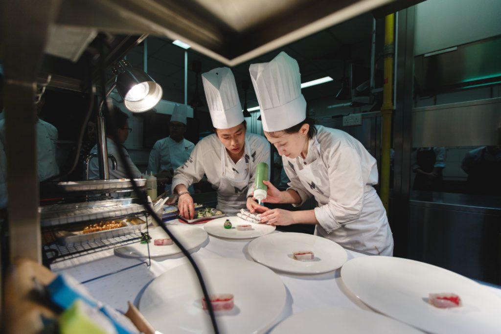 Culinary Professional Photographer Singapore