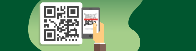 Mobile Phone QR Code Instant Print For Event Singapore