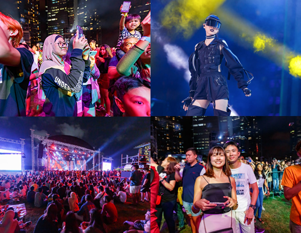 Event Photography Singapore Rates