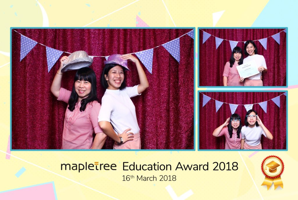 Instant Photo Booth For Awards Ceremony