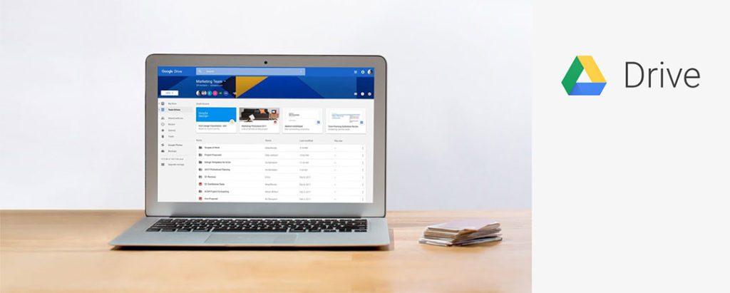 Google Drive Video Backup Workflow