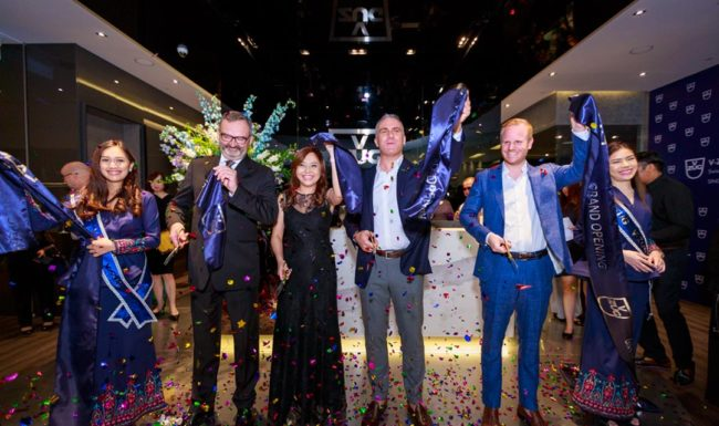 Grand Opening Photography Singapore