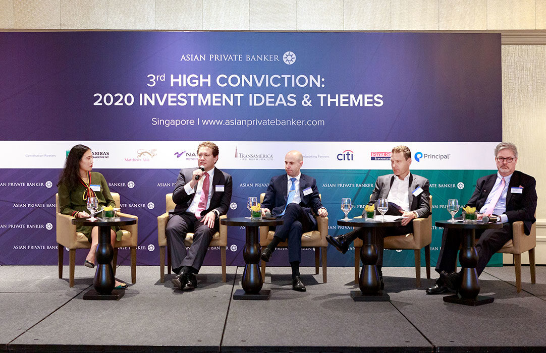 Panel Discussions Live Streaming Singapore