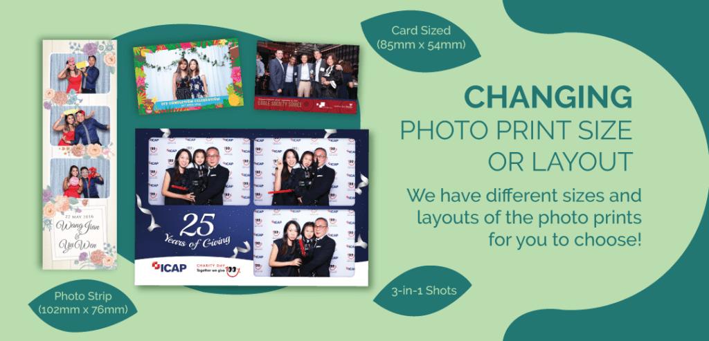 Small Prints Photobooth Singapore