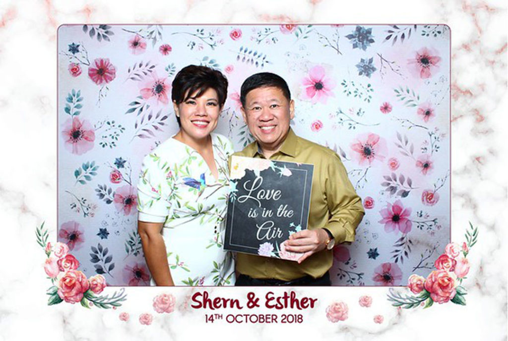 Photo Booth Singapore Services