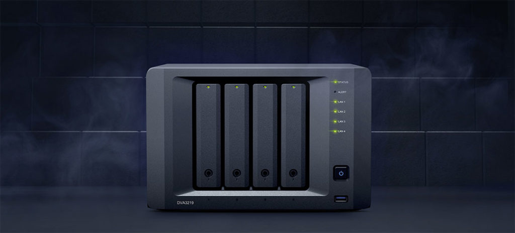 Synology NAS Videographer Workflow