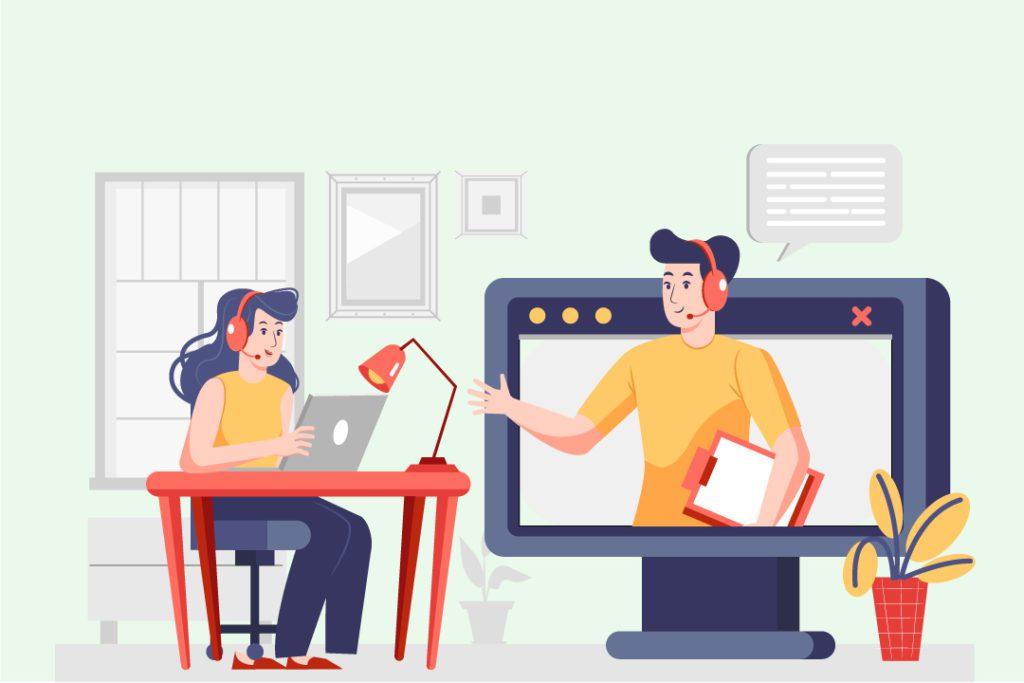 Building Brand Image Live Stream