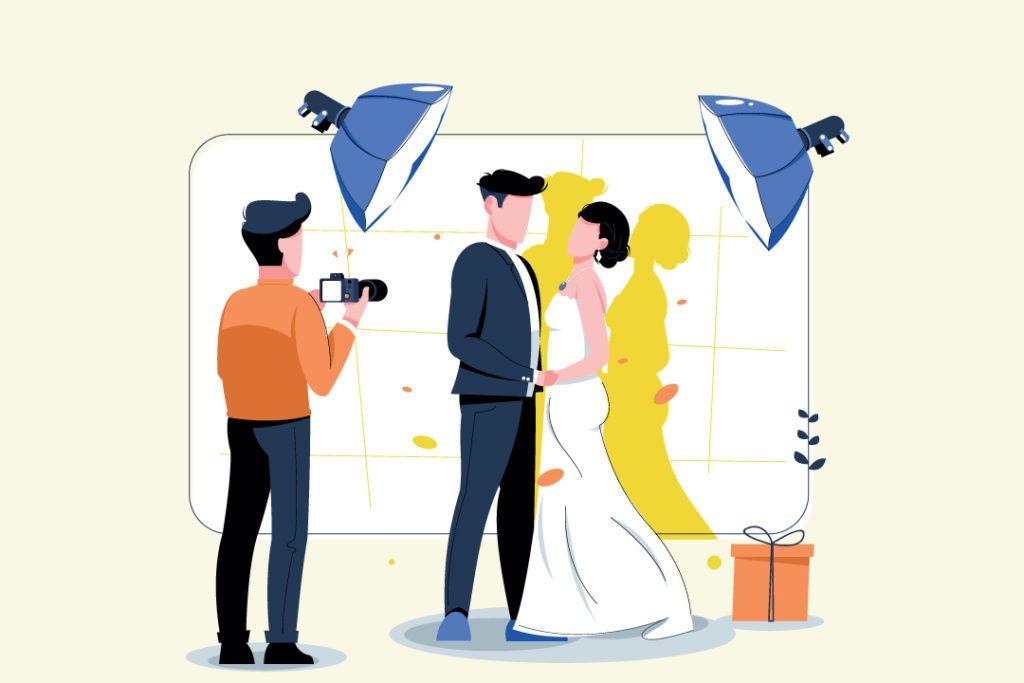 Wedding Live Stream Singapore 2020