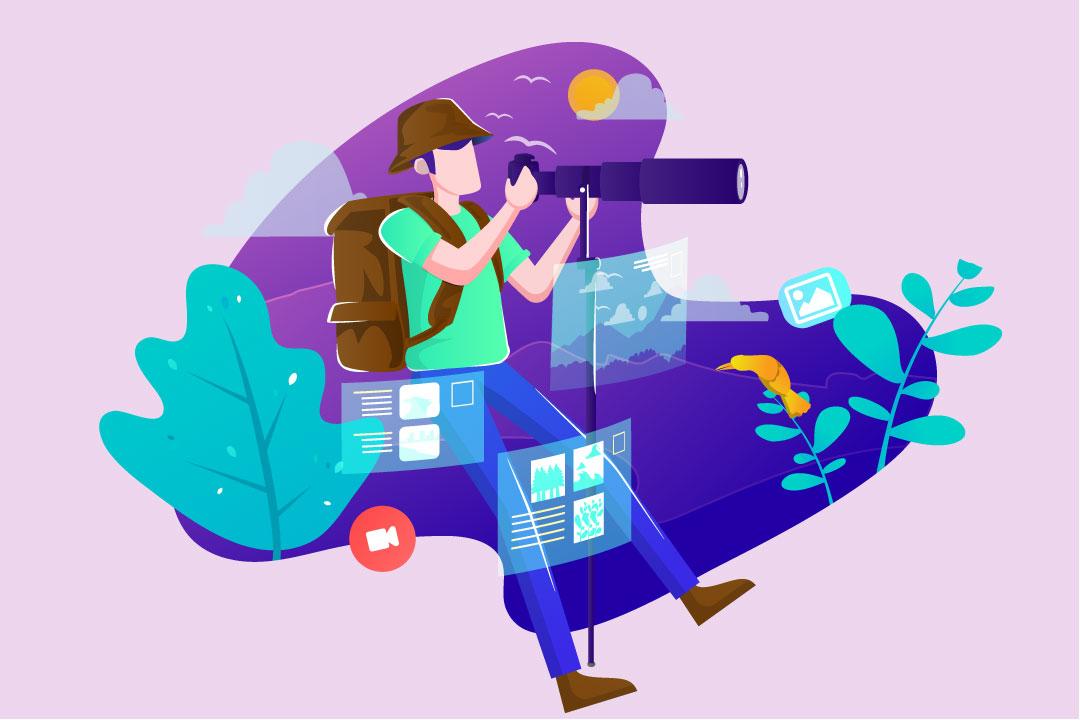 Photography Basics Elements Freelance Corporate