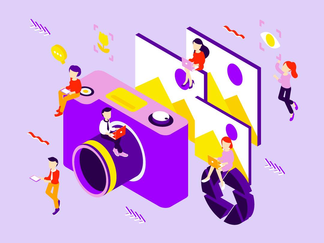 Photography Basics Singapore Tips