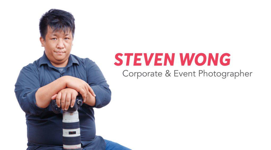 Steven Professional Photographer Portrait Singapore