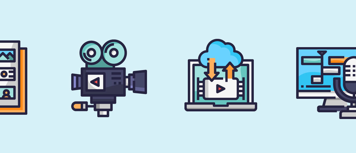 Video Production Workflow Singapore