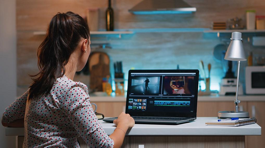 Video Editing Singapore