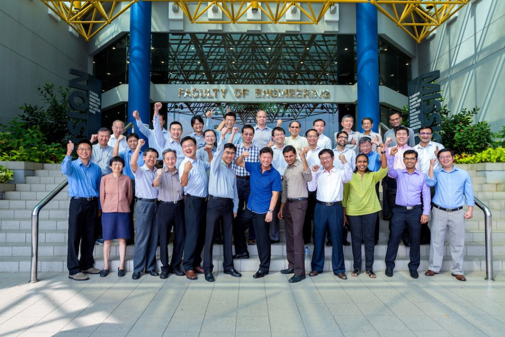 School & Faculty Photographer Singapore