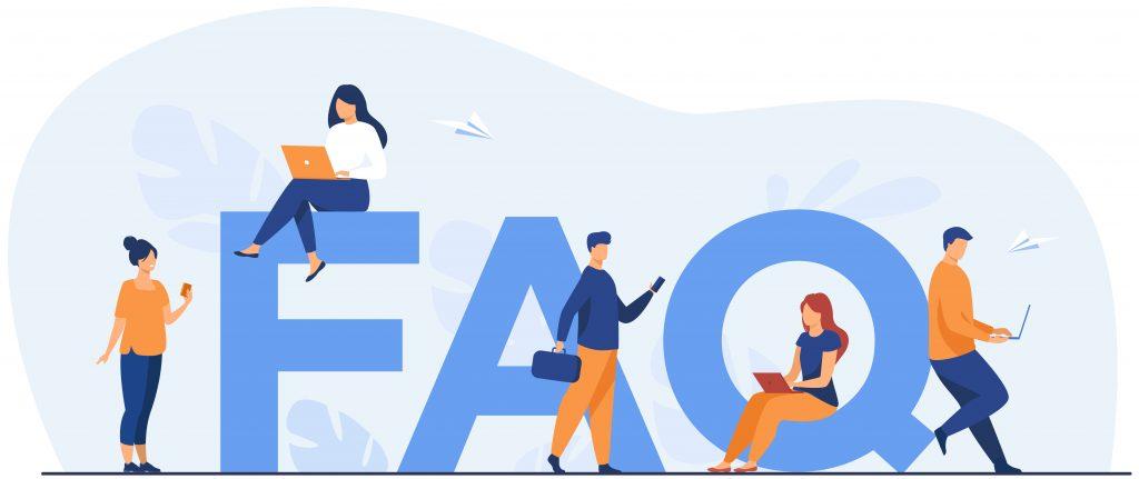 FAQ for hosting Zoom Webinar in Singapore