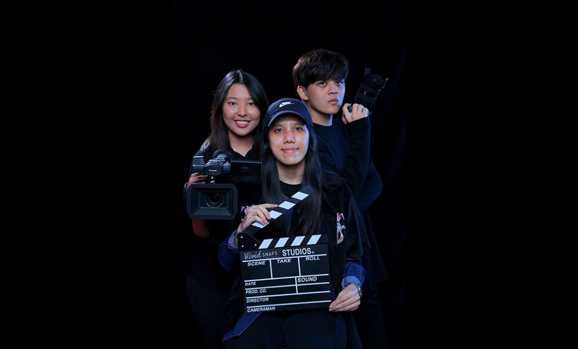 Videographer Onboarding Briefing Singapore