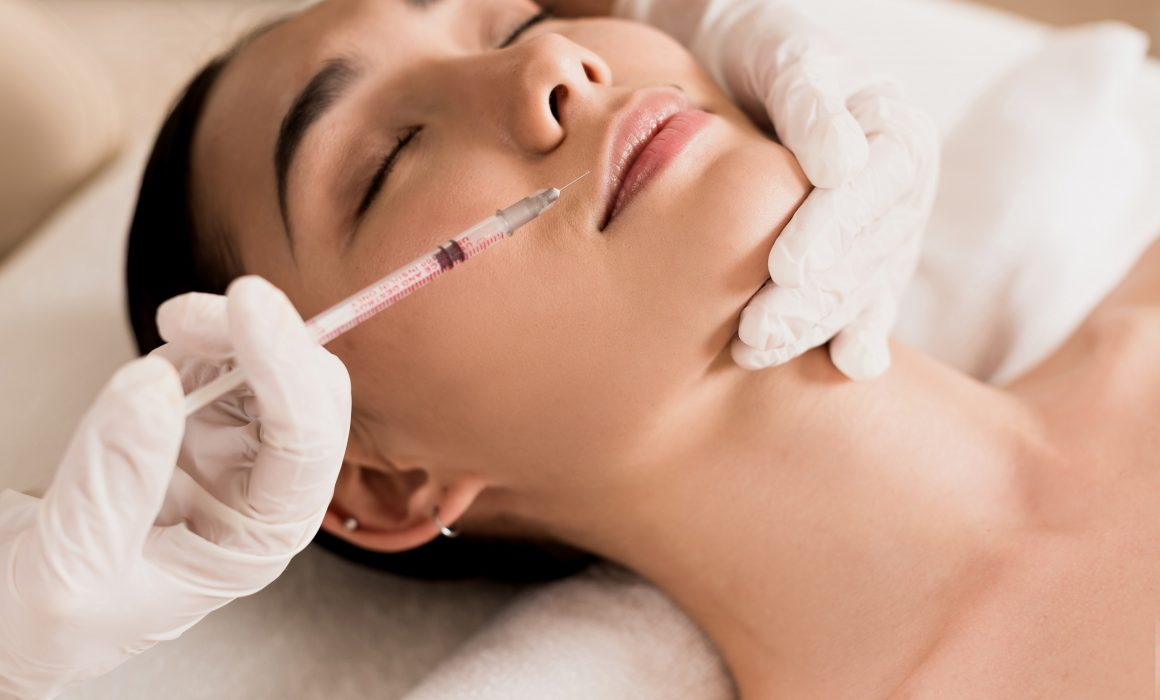 Aesthetics Clinic Video Production in Singapore