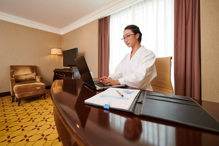 Hotel Video Production in Singapore