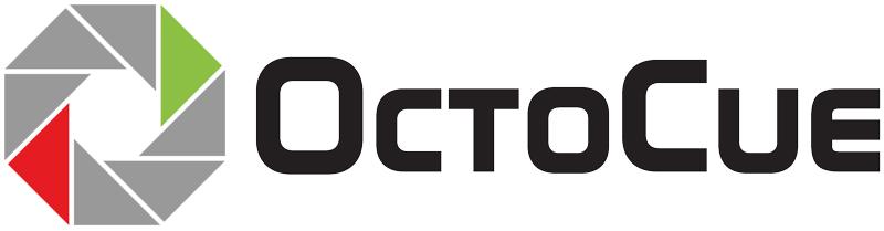 OctoCue remote slides clicker application.